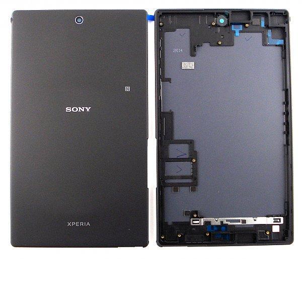 Tapa Trasera de Bateria Original para Sony Xperia Z3 Compact Tablet SGP611,SGP612,SGP621 - Negra