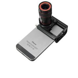 Telescopio Universal de 8X para tu SmartPhone