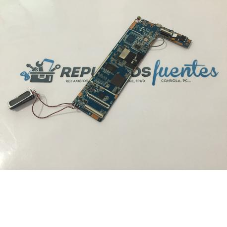 "Placa Base Original Tablet 8"" Sunstech Tab785 - Recuperada"