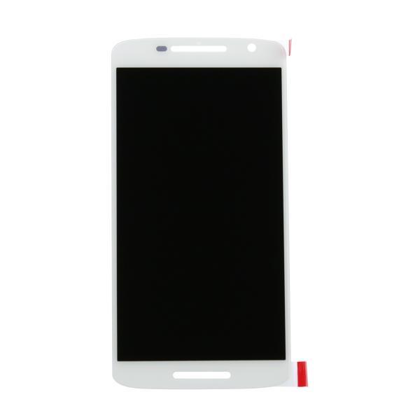 Pantalla Tactil + LCD Display para Motorola X Play, X Play Dual SIM, XT1562, XT1563 - Blanco