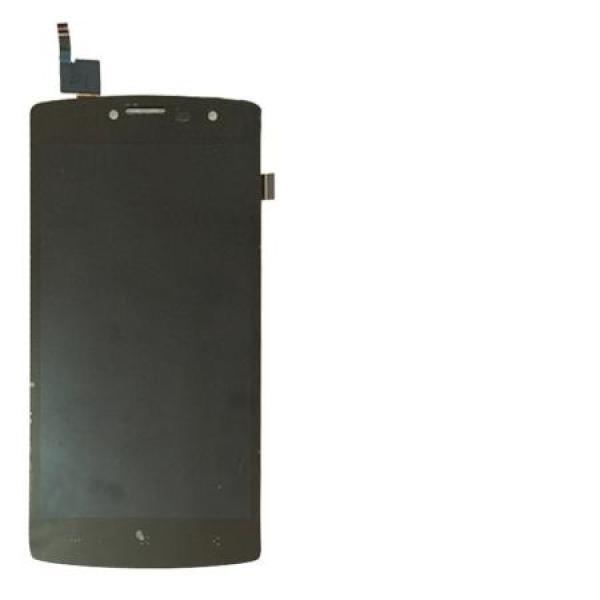 Pantalla LCD Display + Tactil para Archos 50B Platinum - Negra
