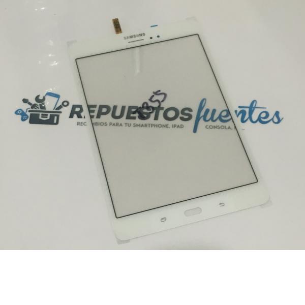 Pantalla Tactil para Samsung SM-T355 Galaxy Tab A 8.0 LTE - Blanca