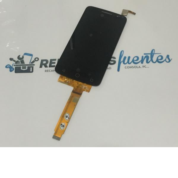 Pantalla LCD Display + Tactil para Alcatel Pop 2 7043K 7043Y - Negra