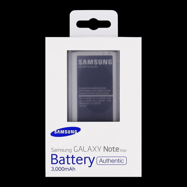 Bateria Original para Samsung Galaxy Note 4 Edge N915F N915 ( Blister)