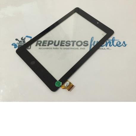 Pantalla Touch Tactil universal ACE-CG7.0A-306 - Negra