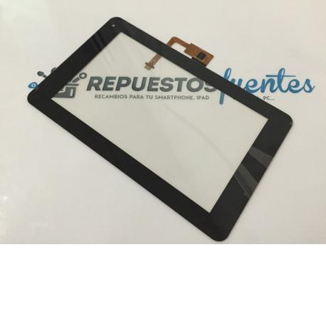 Pantalla Tactill para Tablet Huawei MediaPad 7 Lite s7-931 - Negra