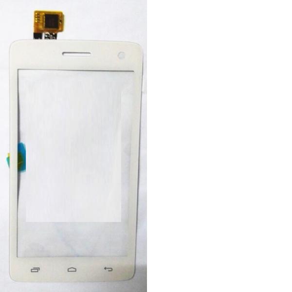 Pantalla Tactil para Fly IQ4490i - Blanco