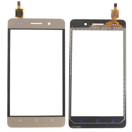 Pantalla Tactil para Huawei Honor 4C - Oro