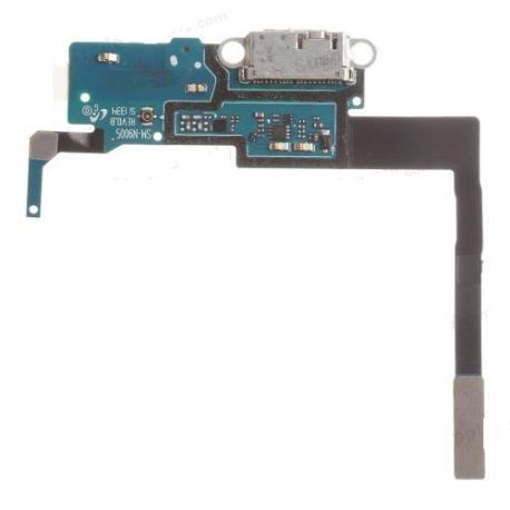 Flex Conector de Carga y Microfono para Samsung Galaxy Note 3 N9005