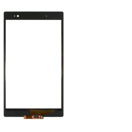 Pantalla Tactil para Tablet Sony Z3 Compact SGP611 SGP612 - Negra