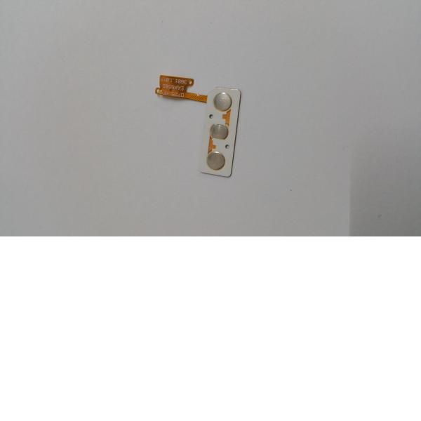 Flex de Botones Apagado, encendido y volumen - Recuperada