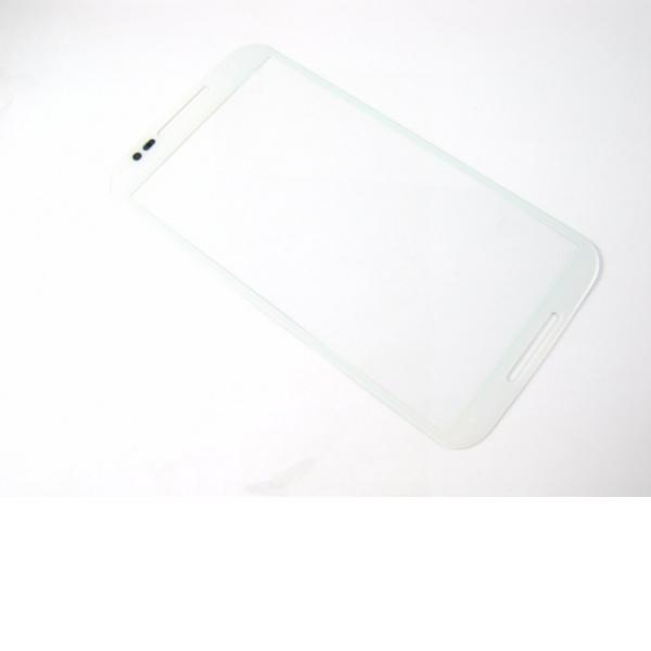 Pantalla de Cristal para Motorola Moto X (2nd Gen) XT1092 XT1095 - Blanco
