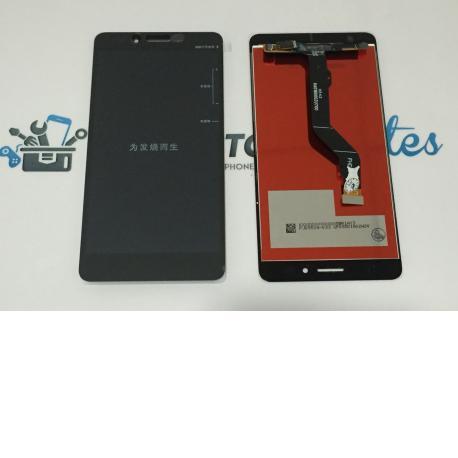 Pantalla LCD Display + Tactil para Honor 5X / X5 / Huawei GR5 - Negro