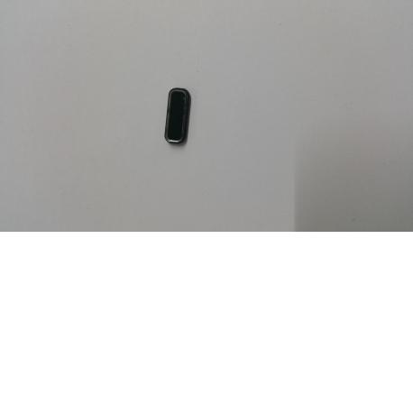 Boton Central LG Optimus L5 Negro