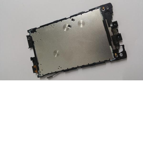 Marco central LG Optimus L5 - Recuperada