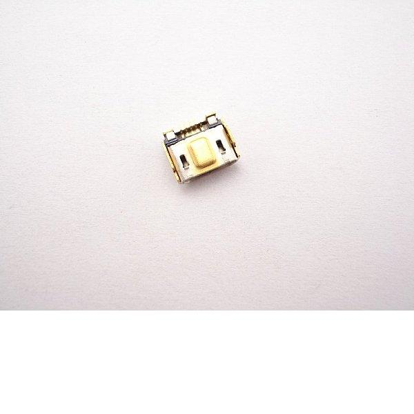 Conector de Carga Micro USB para Sony Xperia SP C5303