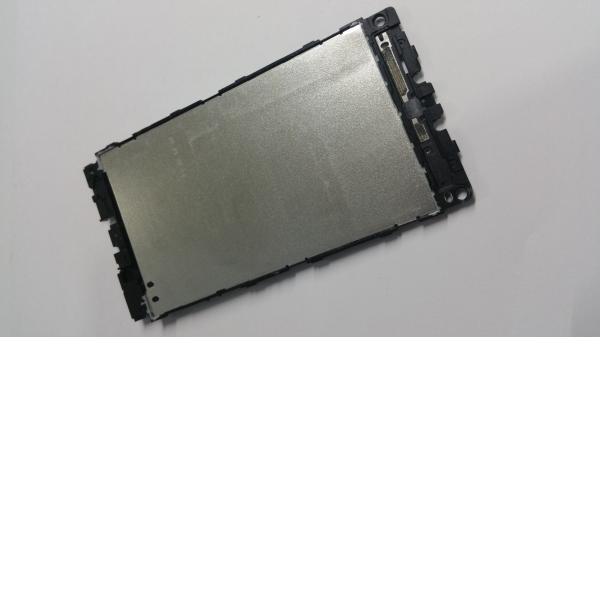 Marco central para LG Optimus L7 P700 - Recuperada