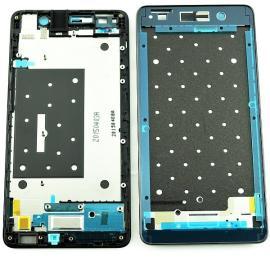 Marco Frontal Original para Huawei Honor 4C / Huawei G Play Mini - Negro