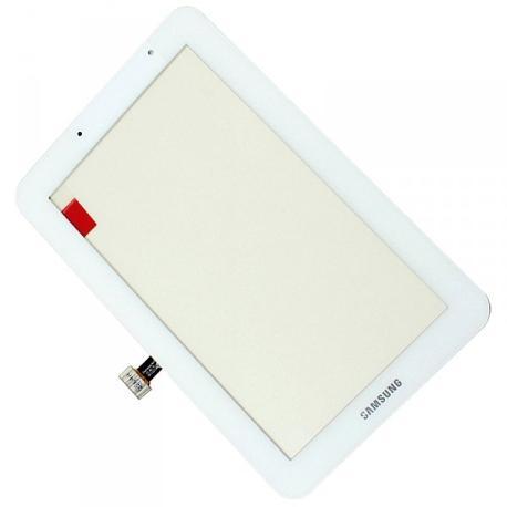 Pantalla Tactil para Samsung Galaxy Tap 2 7.0 P3110 - Blanca