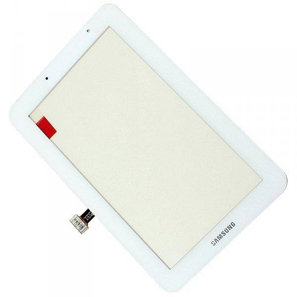 Pantalla Tactill con Samsung Galaxy Tap 2 7.0 P3110 - Blanca
