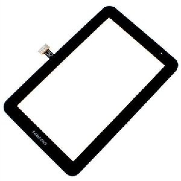 Pantalla Tactill con Samsung Galaxy Tap 2 7.0 P3110 - Negra
