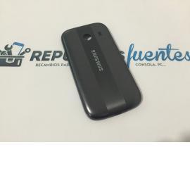 Tapa Trasera Original Samsung Galaxy Ace Style SM-G310HN Gris - Recuperada
