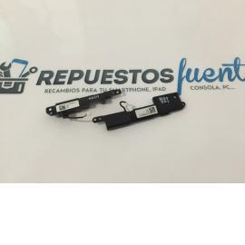 Set Altavoz Buzzer y Auricular Original Asus Fonepad 7 FE375CG ME375 K019 - Recuperado