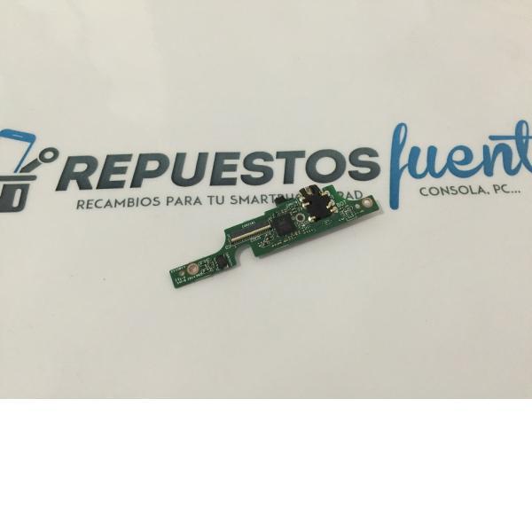 Modulo Jack audio y Microfono Original Asus Fonepad 7 FE375CG ME375 K019 - Recuperado