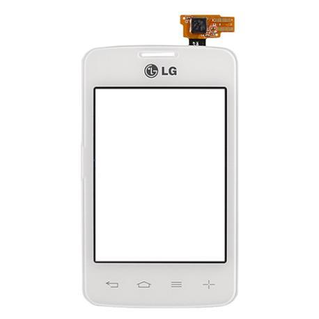Pantalla Tactil para LG L20 D100 - Blanca