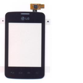 Pantalla Tactil para LG L20 D100 - Negro
