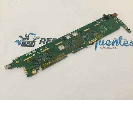 Placa Base Original Asus VivoTab Smart ME400C ME400 ME400CL K0Y K0X - Recuperada