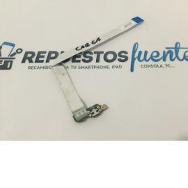 Flex Conector de Carga Original Asus VivoTab Smart ME400C ME400 ME400CL K0Y K0X - Recuperado