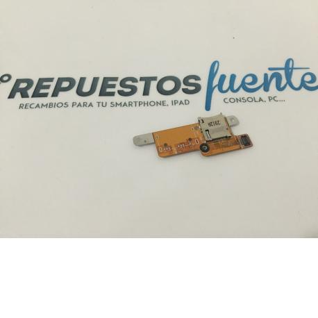 modulo Tarjeta SD Original Asus VivoTab Smart ME400C ME400 ME400CL K0X - Recuperado