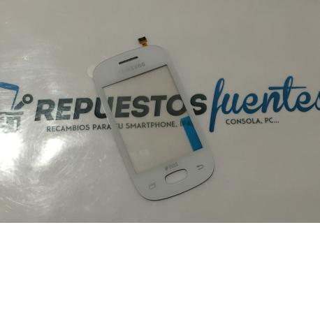 Pantalla Tactil para SAMSUNG GALAXY POCKET NEO S5310 S5312 - Blanco