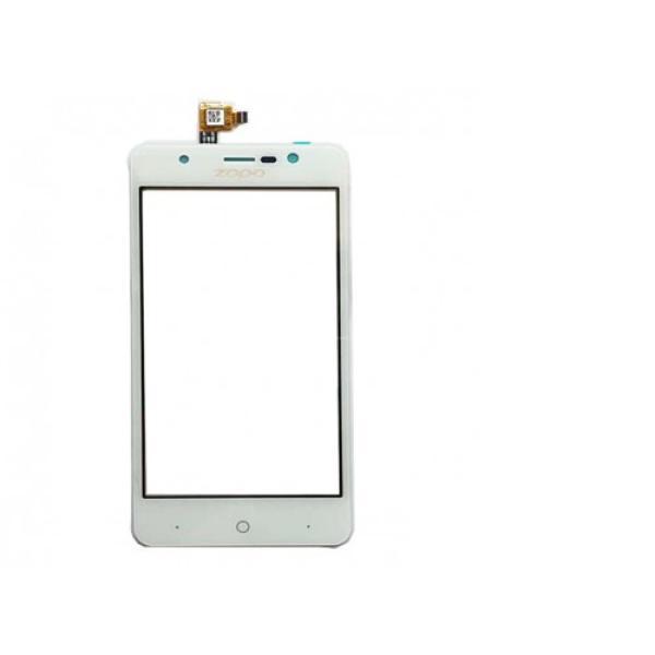 Pantalla Tactil para Zopo ZP330 - Blanca