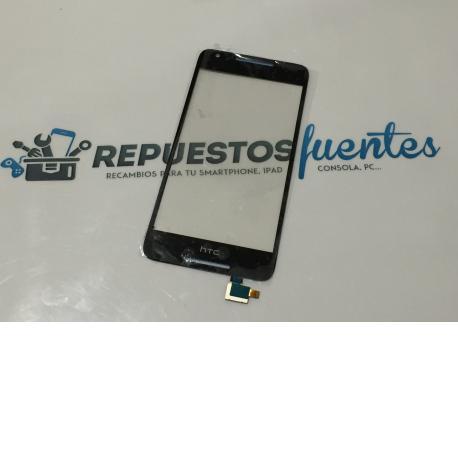 Pantalla Tactil para HTC Desire 728 Mini - Negro