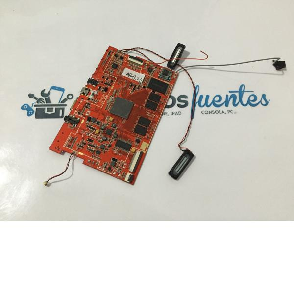 Placa Base Original Gemini GEM10312G - Recuperada