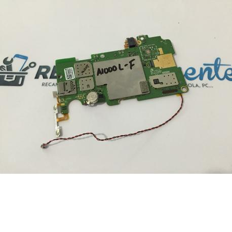 Placa Base Original Tablet Lenovo A1000L-F 60041 - Recuperada