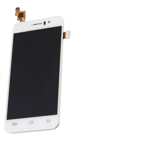 Pantalla Tactil + LCD Display para Jiayu G4 G4C G4S - Blanca