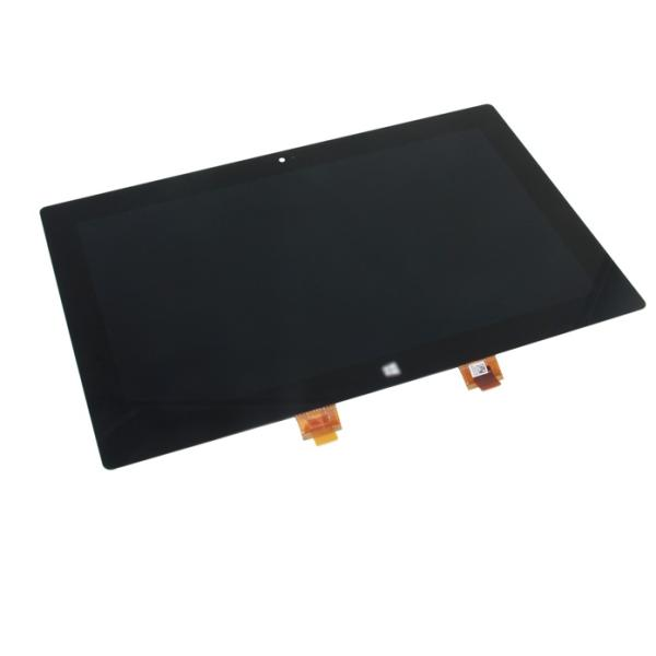 Pantalla Tactil + LCD Display para Microsoft Surface RT - Negra