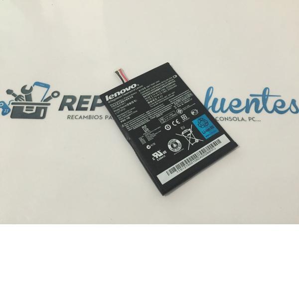Bateria Original Tablet Lenovo A2107 - Recuperada
