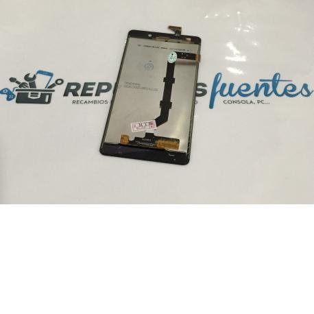 Pantalla LCD Display + Tactil para Oppo A11 - Negro