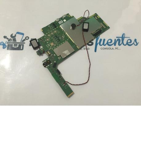 Placa Base Original Lenovo Ideatab Tablet S6000-H Recuperada