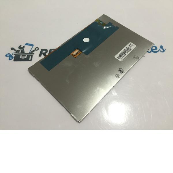 Repuesto Pantalla Lcd Display Lenovo IdeaTab A3000 A5000 - Recuperada