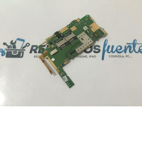 Placa Base Original Lenovo IdeaTab A3000 - Recuperada