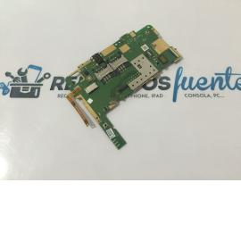 Placa Base Original Lenovo IdeaTab A3000 - Recuperada