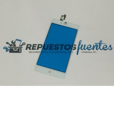 Pantalla Tactil para ZTE Nubia Z9 Mini - Blanca