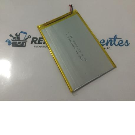 Bateria Original Tablet Wolder miTab EPSILON - Recuperada