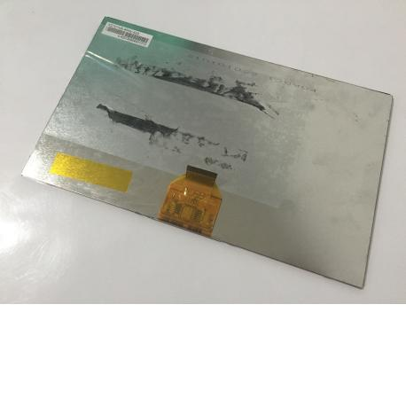 Pantalla Lcd Display Original Tablet Wolder miTab EPSILON - Recuperada