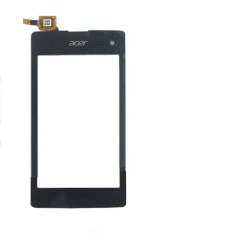 Pantalla Tactil para Acer Liquid Z220 - Negra
